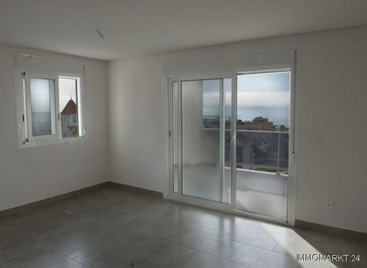 Bild 5: Terrassenwohnungen in bester Lage nur 150 m vom Strand