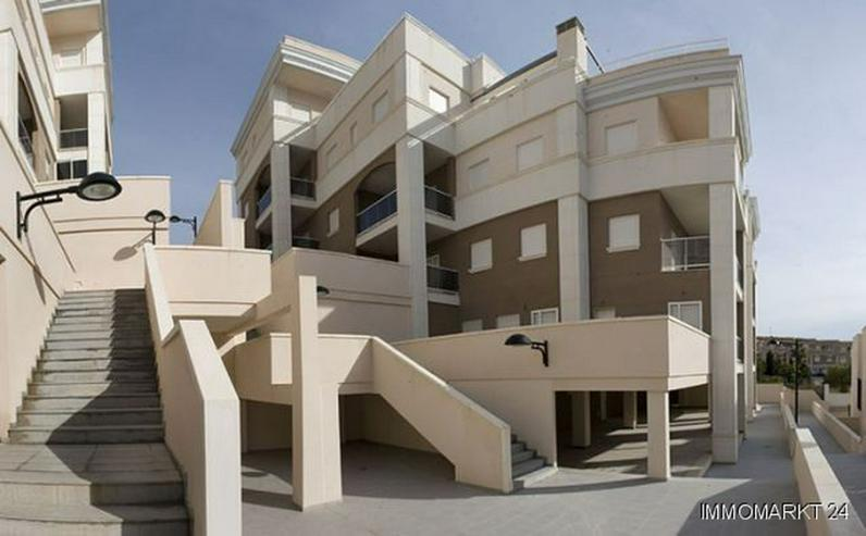 Bild 3: Terrassenwohnungen in bester Lage nur 150 m vom Strand