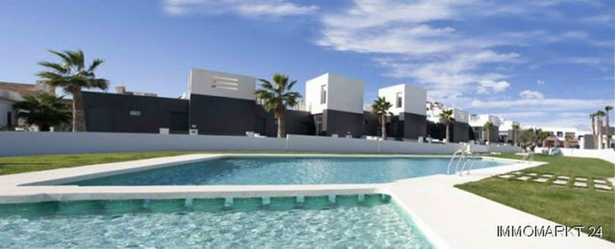 Bild 6: Moderne 4-Zimmer-Penthouse-Wohnungen Nähe Golfplatz