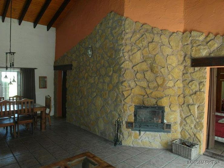 Bild 6: Wunderschöne Landhaus-Villa mit Pool und Gästeappartement