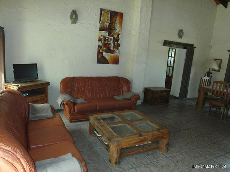Bild 5: Wunderschöne Landhaus-Villa mit Pool und Gästeappartement