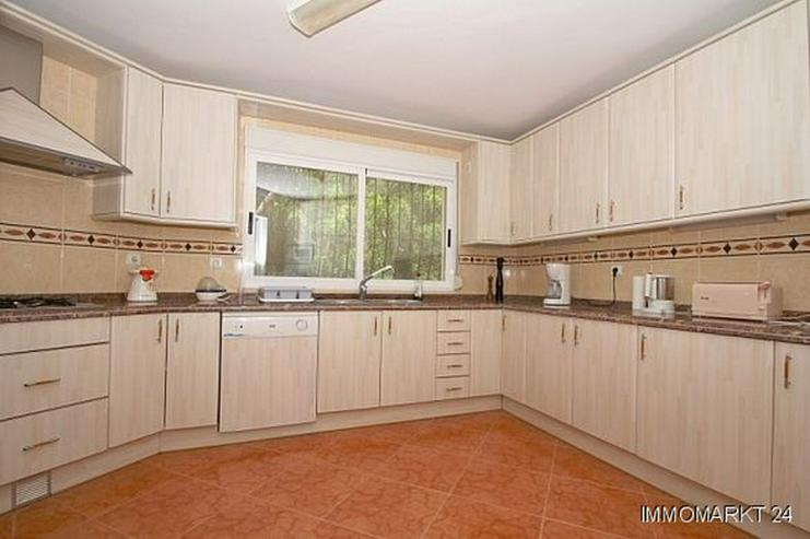 Bild 5: Meerblick-Villa in Cap Marti