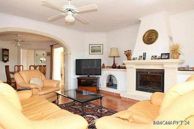 Bild 3: Meerblick-Villa in Cap Marti