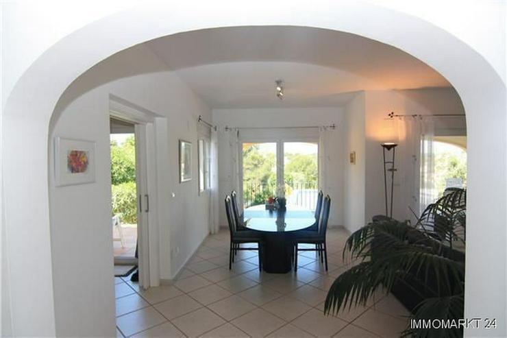 Bild 4: Elegante Villa in Javea mit separaten Appartement und Pool