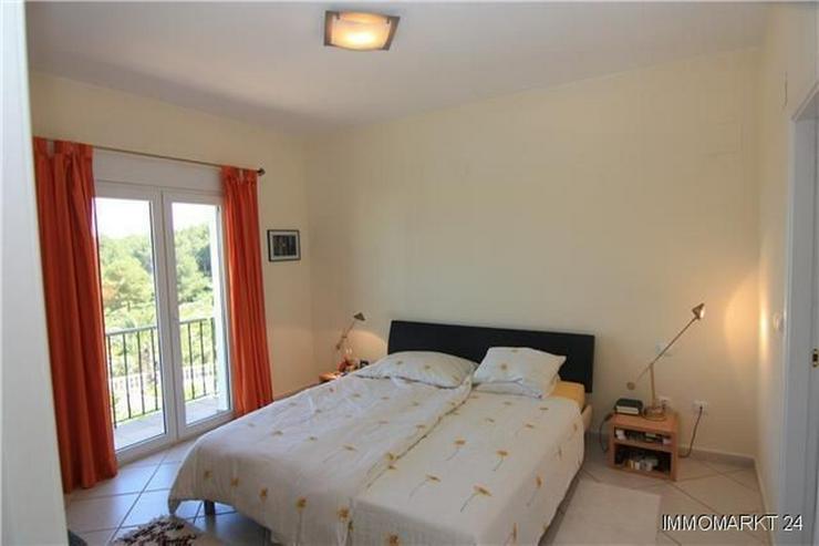 Bild 5: Elegante Villa in Javea mit separaten Appartement und Pool