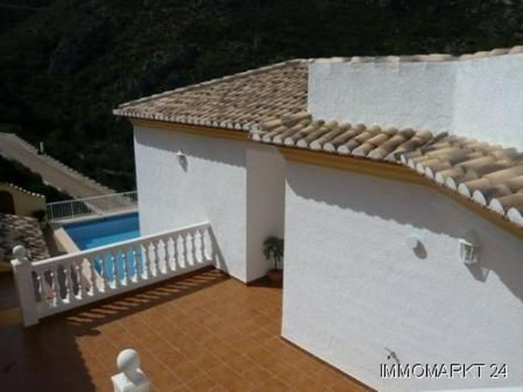 Bild 5: Villa mit traumhaftem Ausblick in Marquesa VI