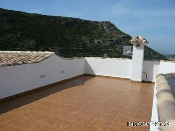 Bild 3: Villa mit traumhaftem Ausblick in Marquesa VI