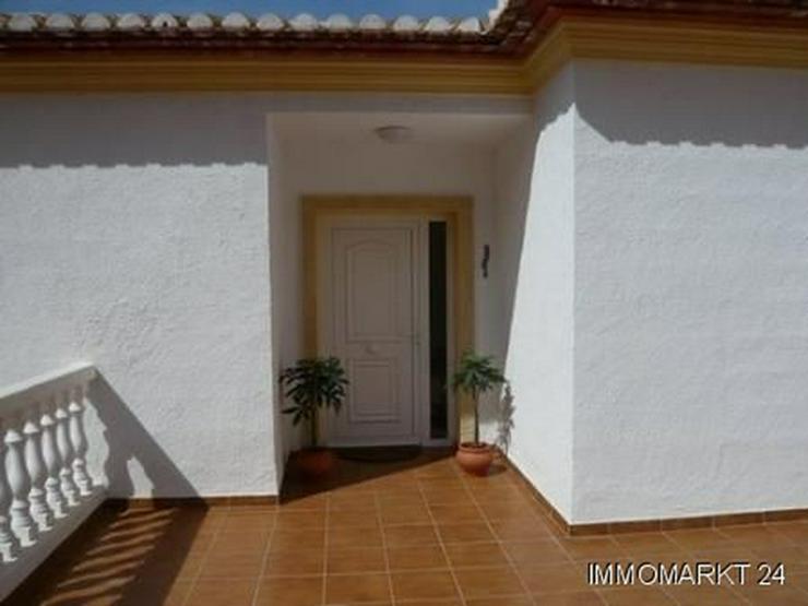 Bild 6: Villa mit traumhaftem Ausblick in Marquesa VI