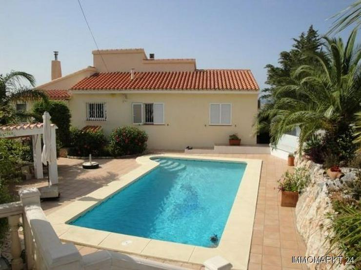 Villa mit phantastischem Panoramablick - Haus kaufen - Bild 1