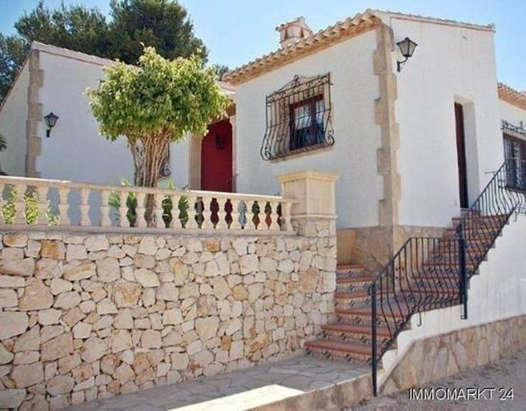 Bild 4: Elegante Villa mit Gästehaus, Pool und Garage