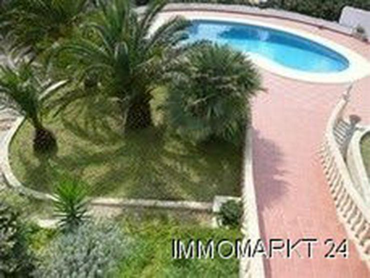 Bild 5: Villa mit Doppelgrundstück in Balcon al Mar