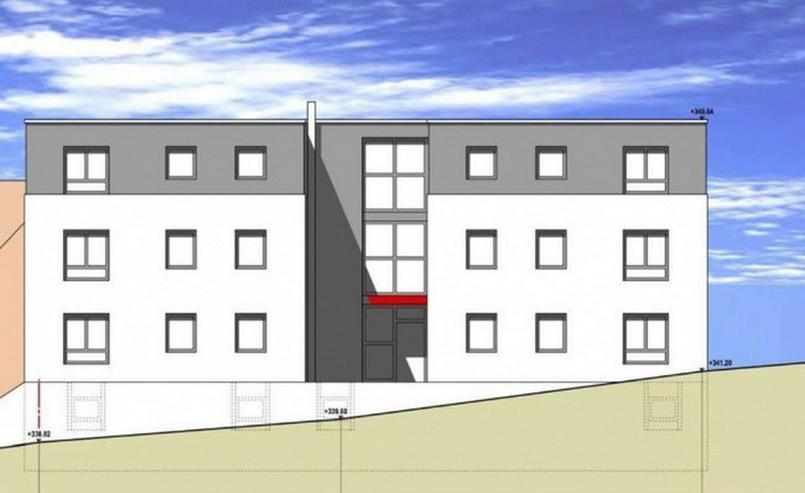 ***Moderner Neubau - geplante Penthousewohnung in bester Lage***