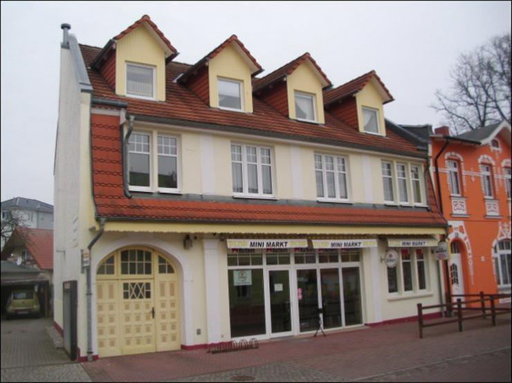 Großes Wohn-und Geschäftshaus Pension mit 7 Appartements Renditeobjekt !! - Haus kaufen - Bild 1