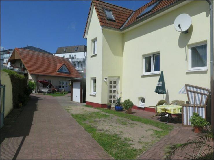 Bild 6: Großes Wohn-und Geschäftshaus Pension mit 7 Appartements Renditeobjekt !!