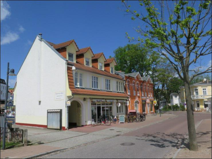 Bild 3: Großes Wohn-und Geschäftshaus Pension mit 7 Appartements Renditeobjekt !!