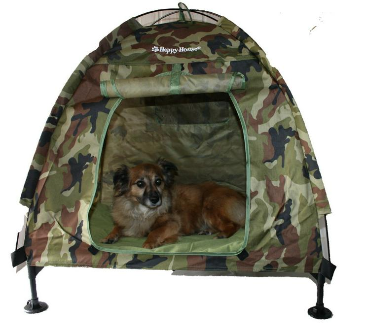 Indoor / Outdoor Hundezelt zusammenlegbar