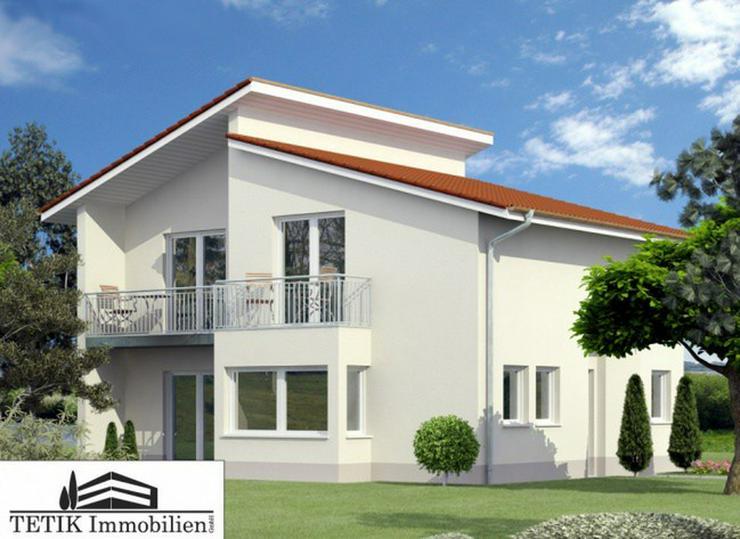 ++Triberg auf der Sonnenseite++ Projektiertes Einfamilienhaus in exklusiver Hanglage++