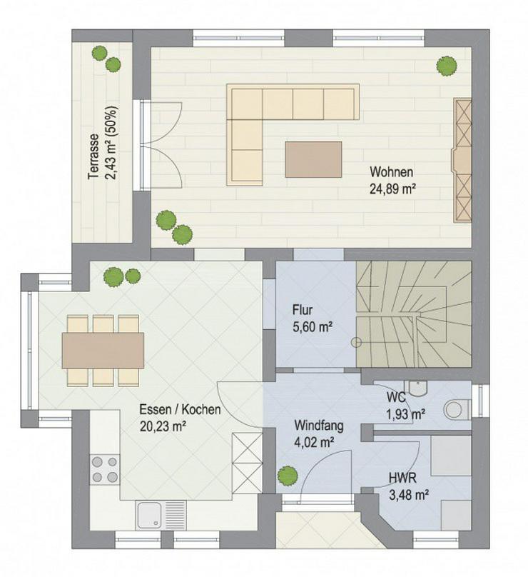 Bild 2: ++Triberg++Das neue Eigenheim für Ihre Familie in Toplage++