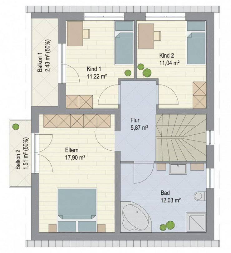 Bild 3: ++Triberg++Das neue Eigenheim für Ihre Familie in Toplage++