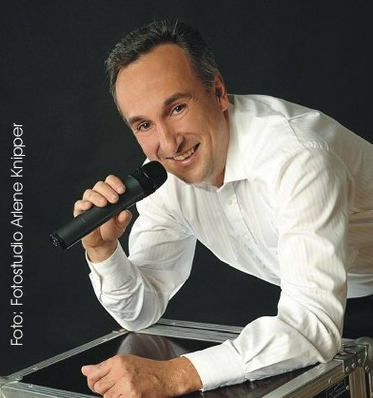 DJ - mobile Disco für Familenfeier, Firmenevent