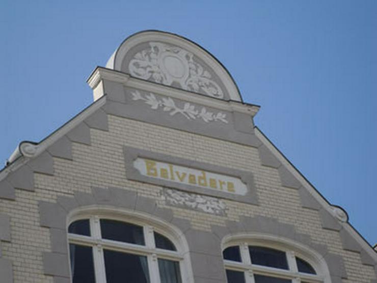 Ferienwohnung Bansin / Usedom mit Seeblick