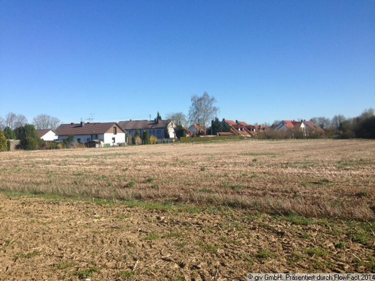 Neubau Energieeffizienzhaus in Mering ! 20 Minuten von München entfernt - Haus kaufen - Bild 1