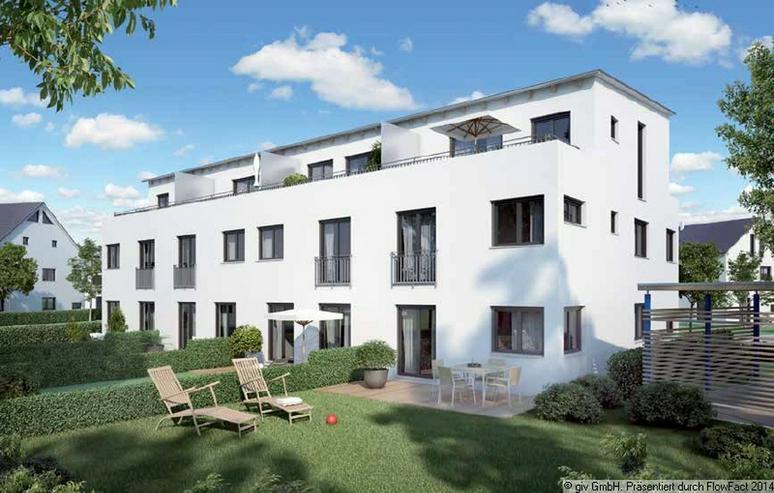 Bild 2: Neubau Energieeffizienzhaus in Mering ! 20 Minuten von München entfernt