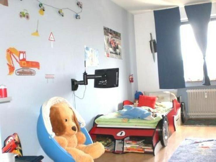 Bild 6: **Schöne&Helle 4-Zimmer-Whg. mit Balkon & EBK in Duisburg-Kasslerfeld**