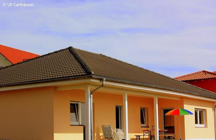 bauen sie ihren bungalow im mond nen k hlungsborn in k hlungsborn auf. Black Bedroom Furniture Sets. Home Design Ideas