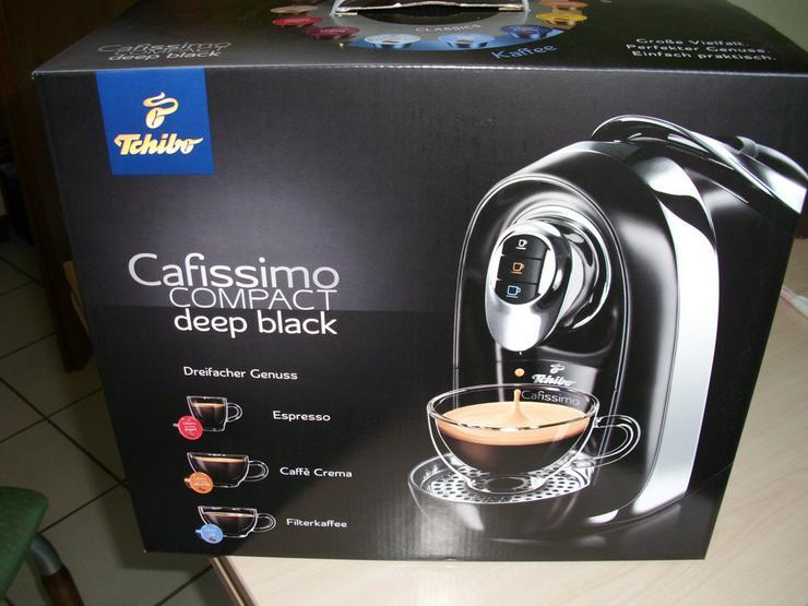 Tchibo  Cafissimo  für 29 €