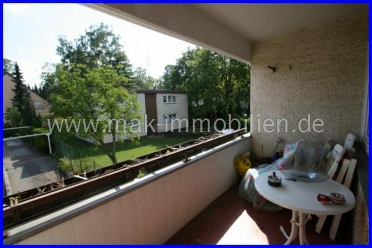 MAK Immobilien empfiehlt: Bel étage, 3 Zimmerwohnung, Kapitalanlage im Herzen Lichterfeld...