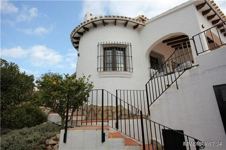 Bild 3: Neuwertige und sehr gepflegte Villa in ruhiger Lage mit schönem Bergblick