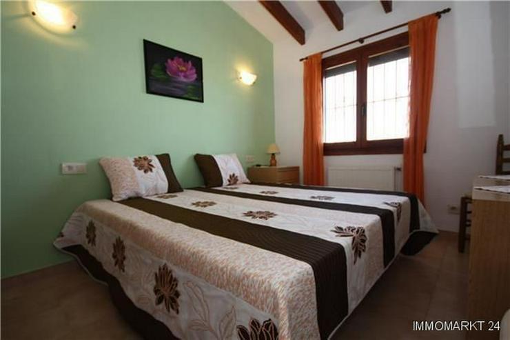 Bild 6: Villa mit Pool in herrlicher Aussichtslage auf dem Monte Pego