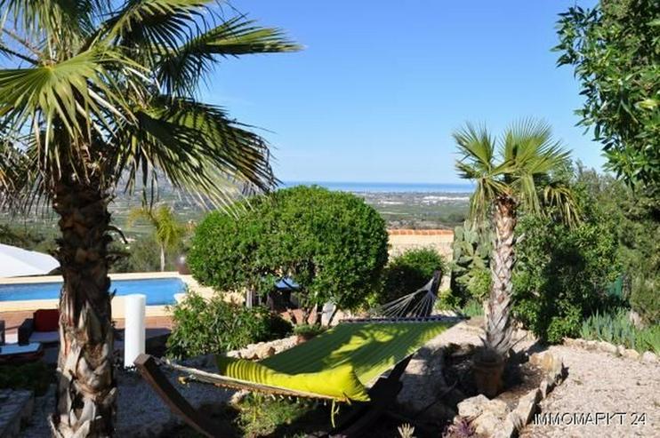 Bild 4: Renovierte Villa mit Pool, Bergblick und spektakulärer Meersicht