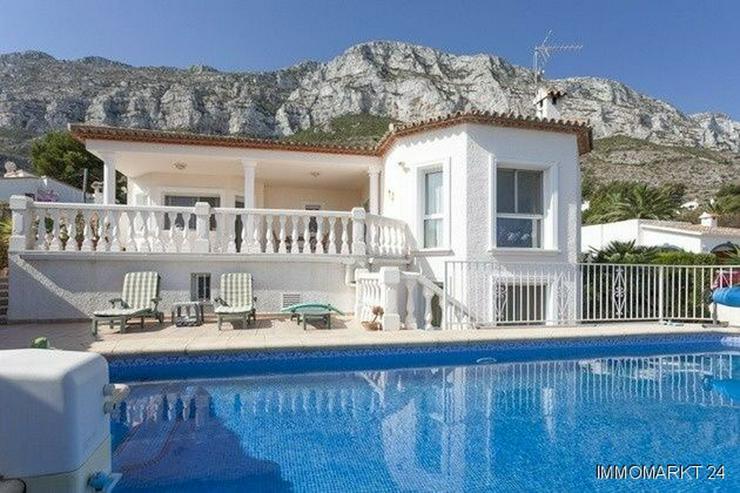 Wunderschöne und großzügige Villa mit Meerblick - Bild 1