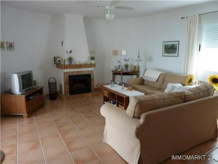 Bild 4: 3-Schlafzimmer-Villa mit herrlicher Sicht in Oliva Tossal Gross