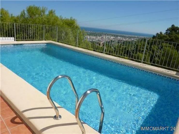 Bild 5: 3-Schlafzimmer-Villa mit herrlicher Sicht in Oliva Tossal Gross