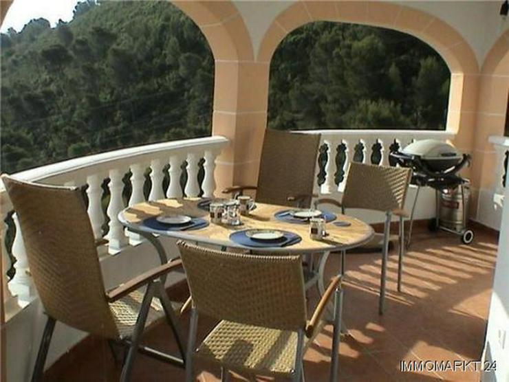 Bild 2: 3-Schlafzimmer-Villa mit herrlicher Sicht in Oliva Tossal Gross