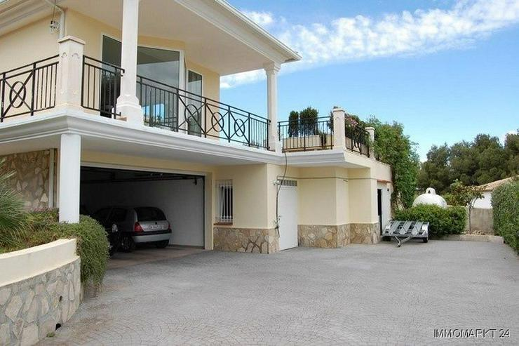 Bild 4: Sehr schöne Villa mit Meerblick