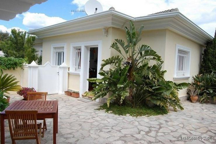 Bild 3: Sehr schöne Villa mit Meerblick