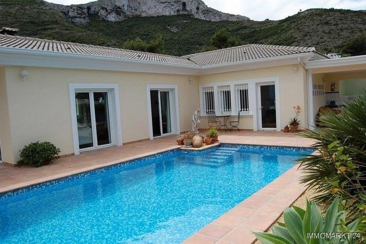 Bild 5: Sehr schöne Villa mit Meerblick