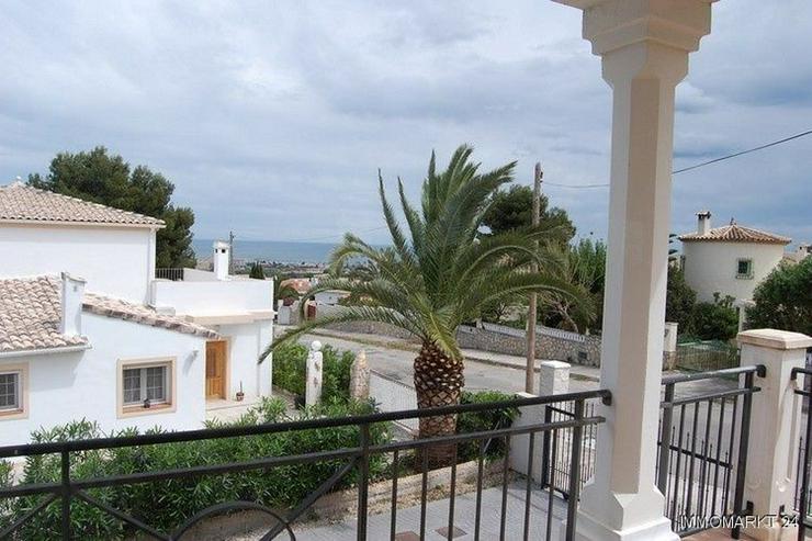Bild 6: Sehr schöne Villa mit Meerblick