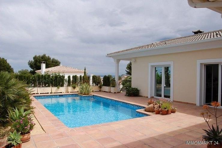 Sehr schöne Villa mit Meerblick - Haus kaufen - Bild 1