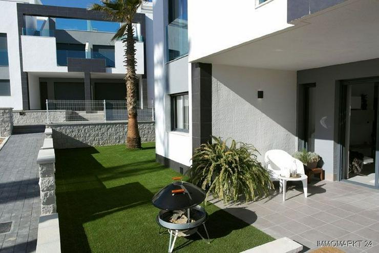 Bild 6: Charmante Erdgeschoss-Appartements mit Gemeinschaftspool
