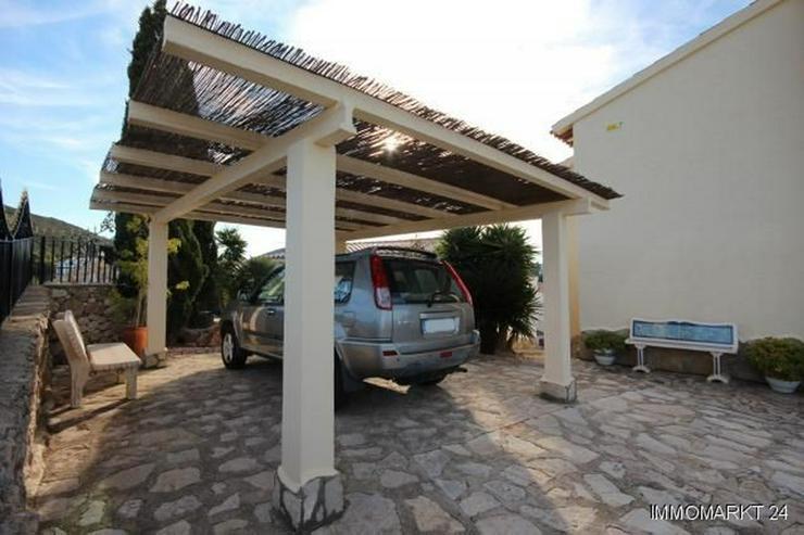 Bild 5: Sehr gepflegte Villa mit Pool und großem Einliegerapartment in herrlicher Aussichtslage a...