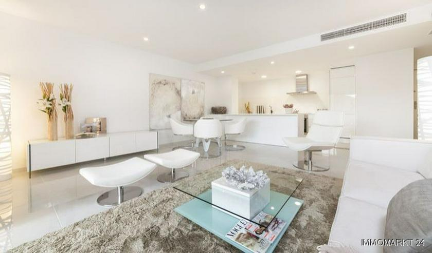 Exklusive 3-Schlafzimmer-Penthouse-Wohnungen nur 800 m vom Strand - Wohnung kaufen - Bild 1