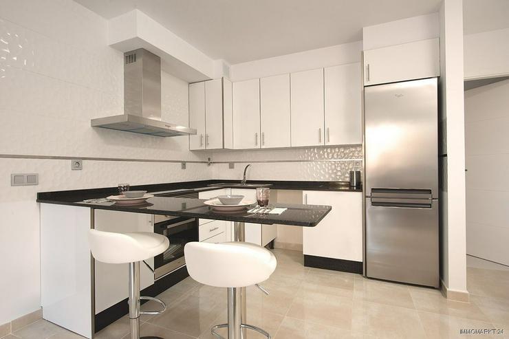 Bild 5: Moderne Erdgeschoss-Wohnungen mit 2 Schlafzimmern und Gemeinschaftspool
