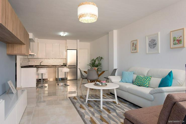 Bild 3: Moderne Erdgeschoss-Wohnungen mit 2 Schlafzimmern und Gemeinschaftspool