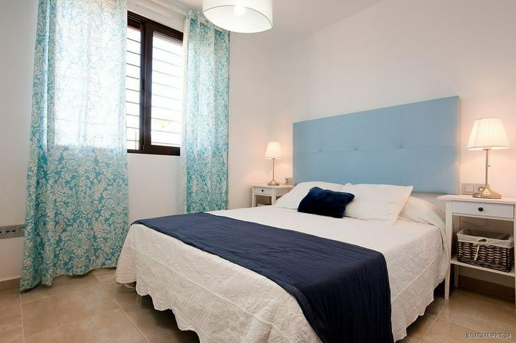 Bild 6: Moderne Erdgeschoss-Wohnungen mit 2 Schlafzimmern und Gemeinschaftspool