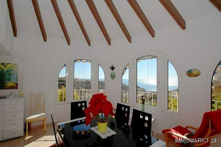 Bild 3: Attraktive Villa mit Pool und Meerblick am Cumbre del Sol